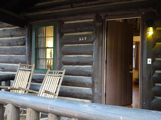 Zdjęcie Grand Canyon Lodge - North Rim