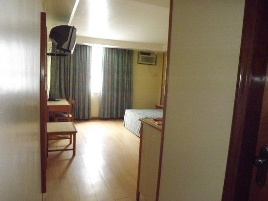 Imperial Hotel: Suite