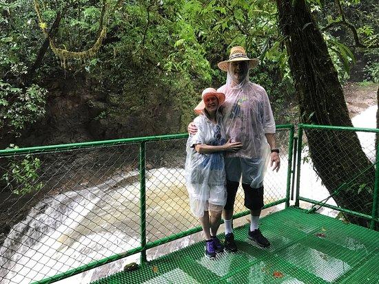 Veragua Rainforest Park: photo0.jpg