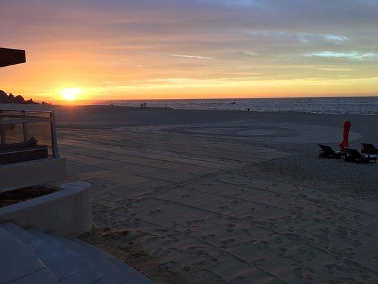 Pueblo Bonito Pacifica Golf & Spa Resort: Sunrise