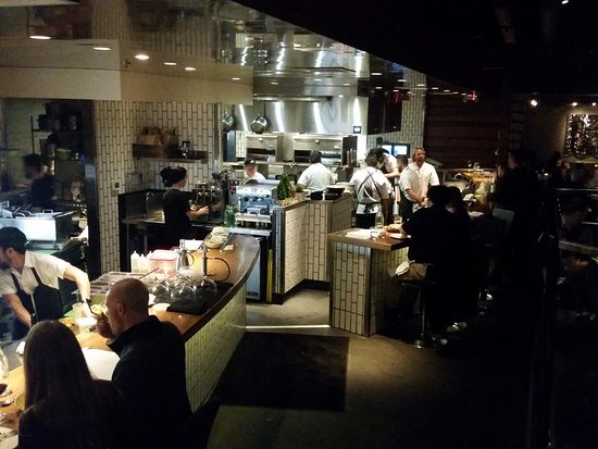 Juniper And Ivy Kitchen Bar Where You Can Sit Watch