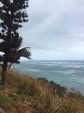 Kaneohe, Hawaje: Kualoa Tour