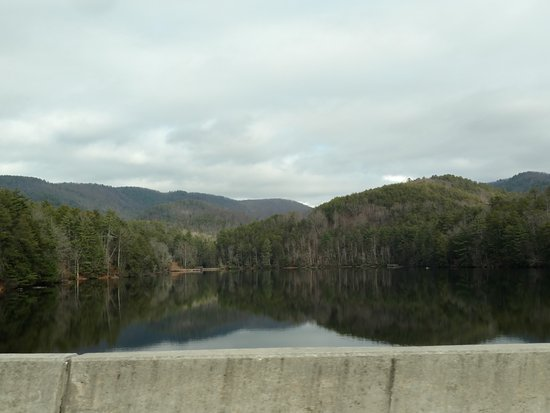 Chattahoochee River: Various points of the river.