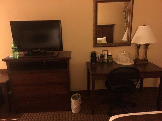 Grand Plaza Hotel Branson: photo1.jpg