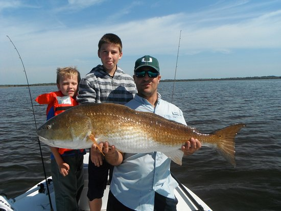 Bag 39 em fishing charters titusville all you need to for Put in bay fishing charter