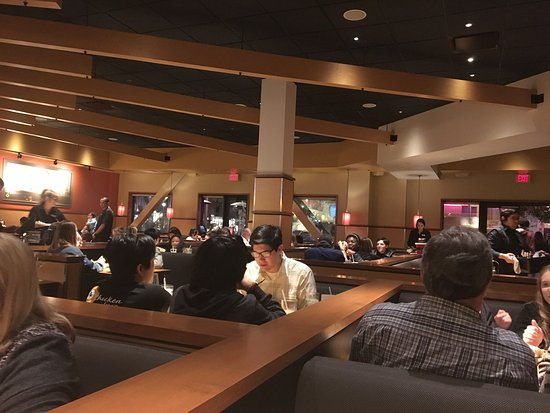 California Pizza Kitchen Pizza Place 40820 Winchester Rd In Temecula Ca Tips And Photos