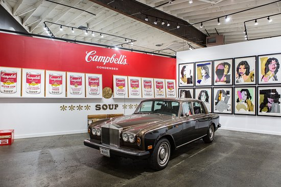 Revolver Gallery - Your Andy Warhol Specialists (By Appointment Only)