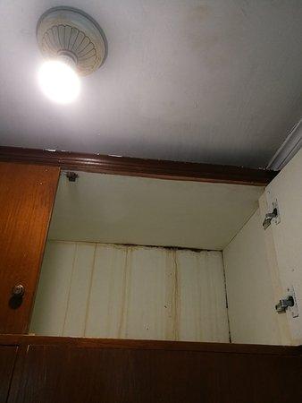 Bukit Senggigi Hotel : Lovely room ;)