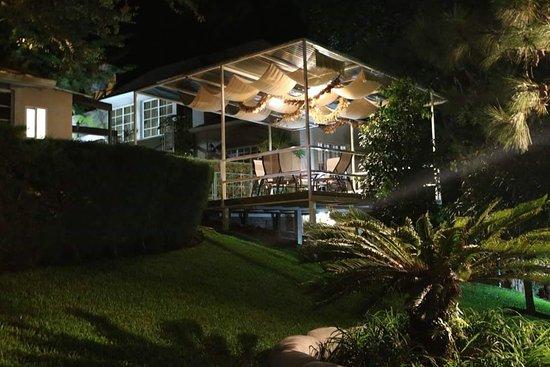 Santa Lucia, Honduras: Liquidambar
