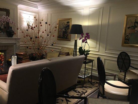Hotel Francois 1er: photo0.jpg