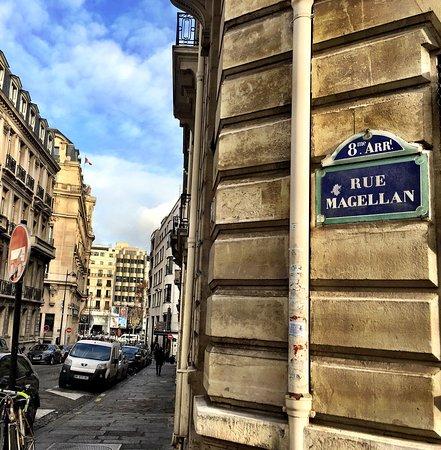 Hotel Francois 1er: photo2.jpg