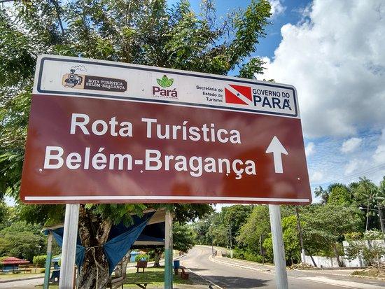Rota Turistica Belem-Braganca