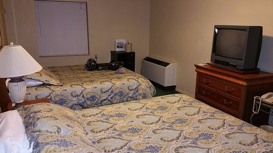 Pine Mountain Resort Room