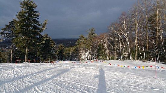 Pine Mountain Resort Skiing