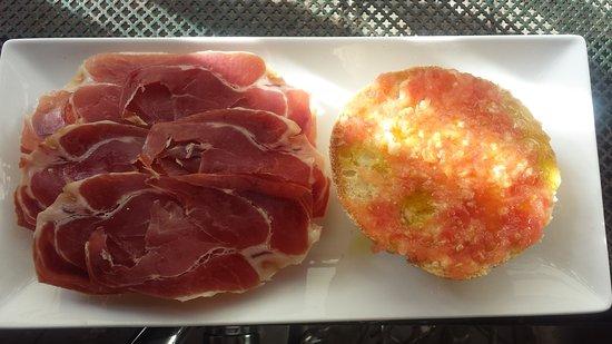 Archidona, Испания: Cafeteria Laralba