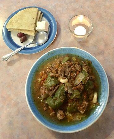 Suisun City, Kalifornien: Athenian Grill