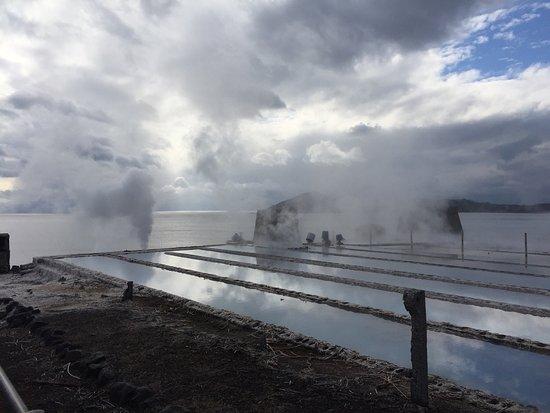Former Yamagawa Salt Manufacturer (指宿市) - 旅遊景點評論 - TripAdvisor