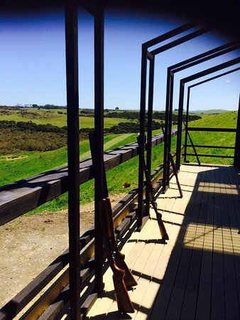 Kerikeri, Neuseeland: All options for learners and advanced shooters