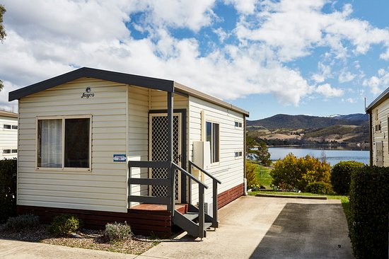 Jindabyne Holiday Park
