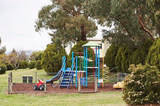 Jindabyne, Australia: Playground