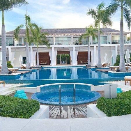 Gansevoort Turks + Caicos - UPDATED 2017 Prices & Hotel Reviews ...