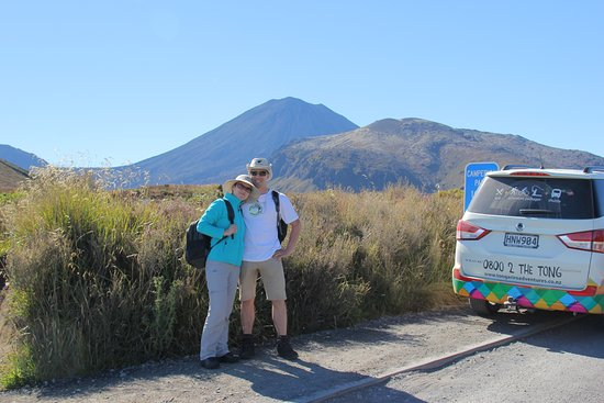 Tongariro Adventures