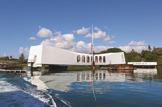 Call to Duty Tour Pearl Harbor