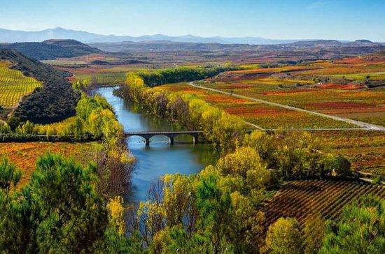 Rioja Alta und Rioja Alavesa Weintour