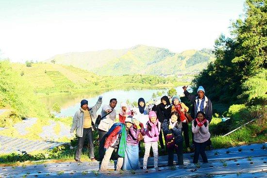 Cebong Lake