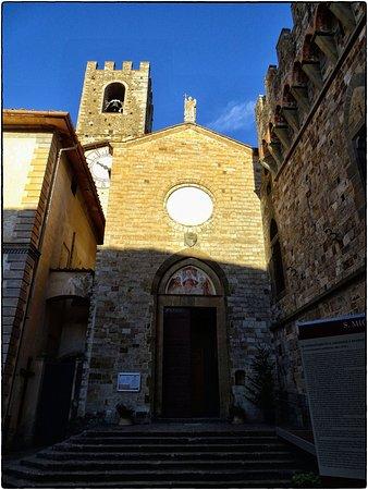 Tavarnelle Val di Pesa, Italy: Esterno