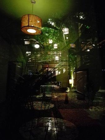 Casa de Palos Boutique: Un buen hotel😊😊😊
