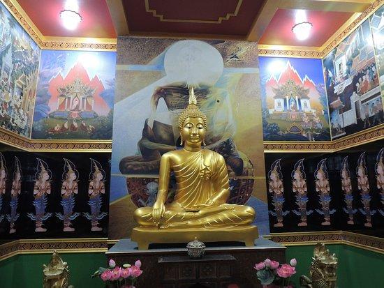 The Museum of Buddhist Art Nongprue