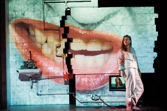 """Needham, ماساتشوستس: """"Natasha's Dream"""" production by Arlekin Players Theatre Needham, MA"""