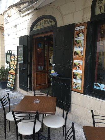 Cafe du Brazil: photo0.jpg