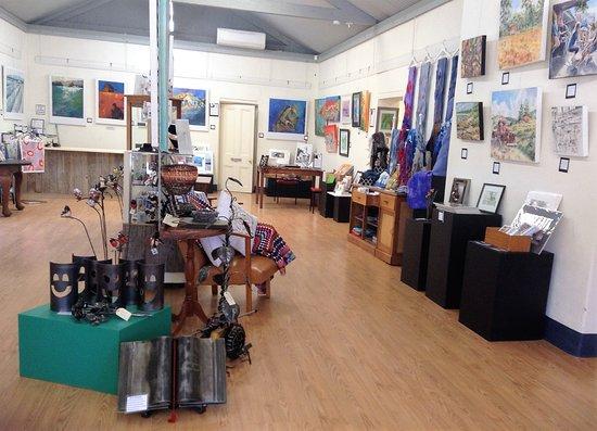 Auburn, Australien: Main Gallery