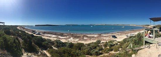 Marion Bay, Australia: Pondalowie Bay