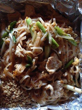 Thai Food In Yorktown Va