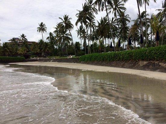 Nusa Indah Bungalows & Villa: Nusa Indah Bungalows Beach