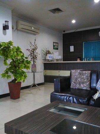 Hotel Karsa Utama : IMG_20170116_125913_large.jpg
