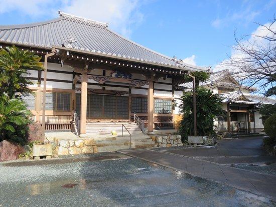 Johoji Temple