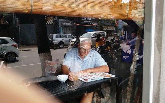 Quy Nhon, Vietnam: front