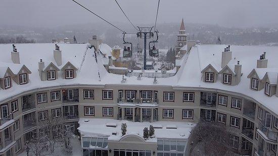 Фотография Mont Tremblant Resort