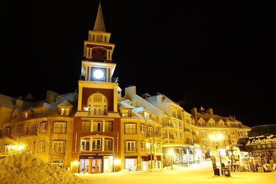 Mont Tremblant Resort صورة فوتوغرافية