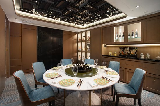 The chin 39 s hong kong central restaurant reviews for Best private dining rooms hong kong