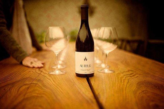 Auteur Wines