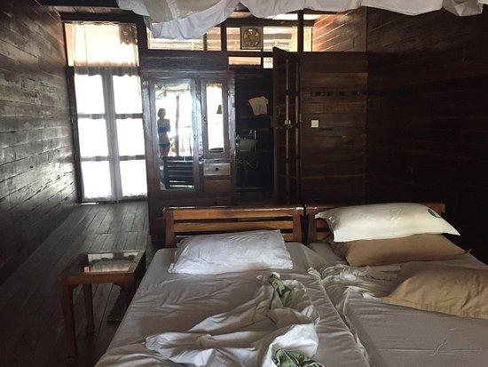 歐神諾飯店照片