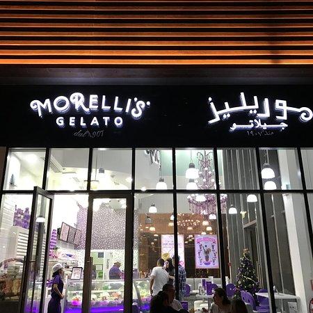 Morelli's Gelato -