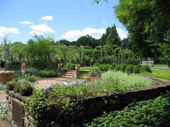 Kennett Square, Pensilvania: More garden areas to explore