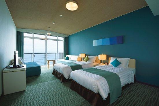 โรงแรมชิโมดะ พริ๊นซ์