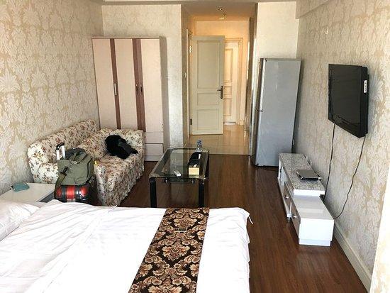 Yijia Express Apartment hotel